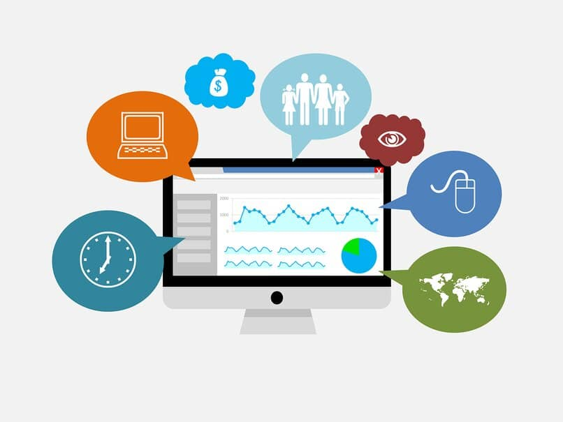 applications to analyze data
