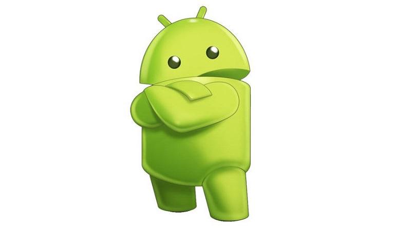 mascota animada icono android