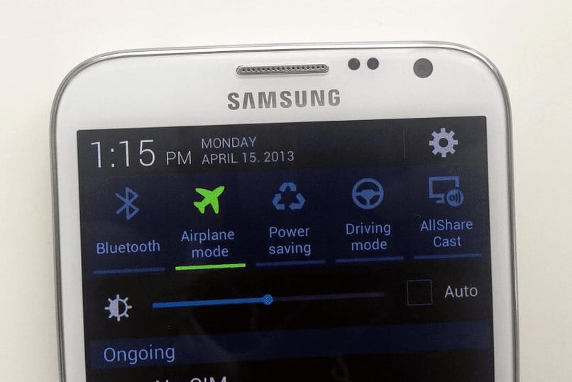solve call problems on Samsung