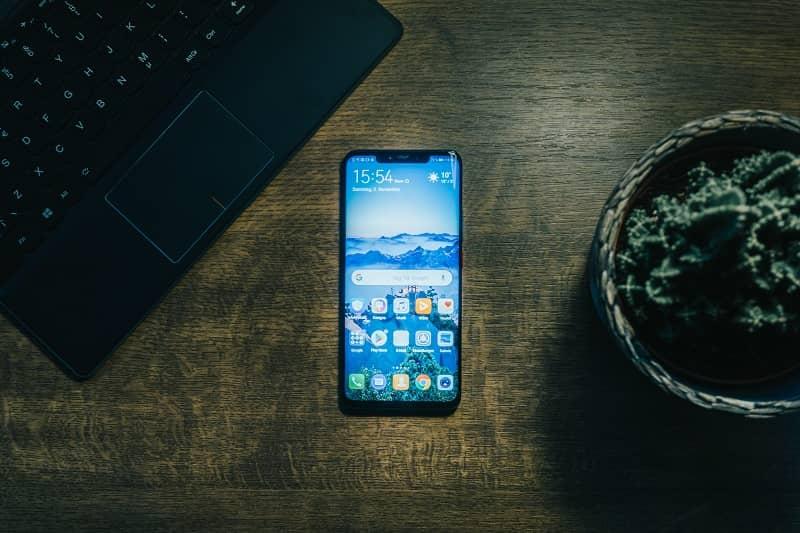 una copia de seguridad es sencillo de hacerlo desde un telefono android