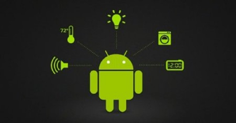 icono sistema operativo android