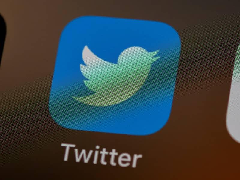 eliminar la cuenta de twitter por completo