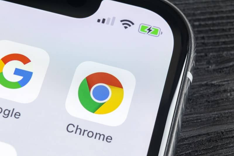 utilizar google desde el movil