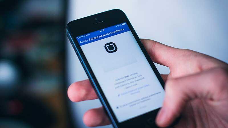 usar uber con wifi para ahorrar datos