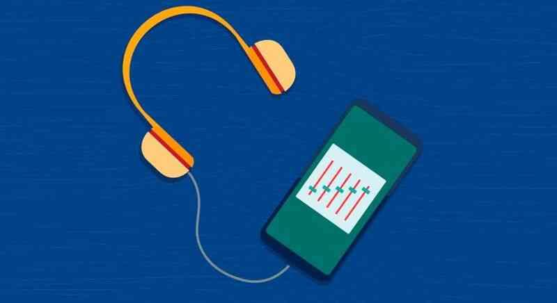 que son extensiones de audio