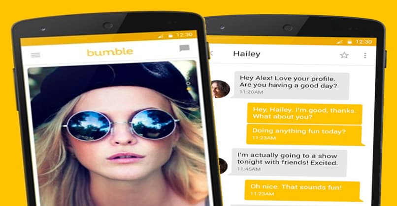 how to see likes in bumble