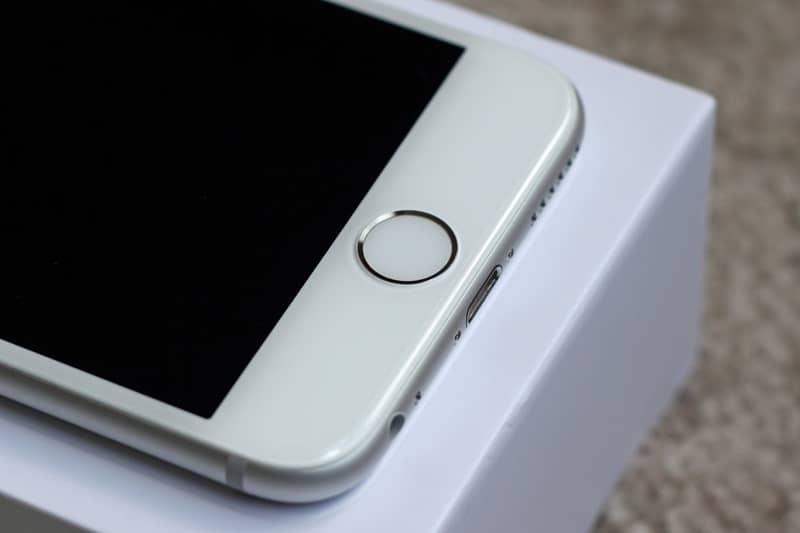 iphone con su caja