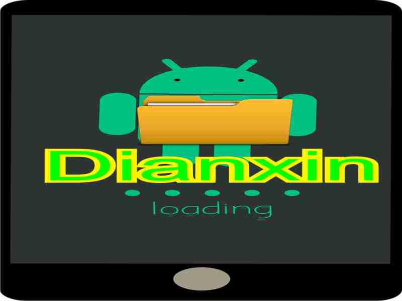 mobile file loadin dianxin for android