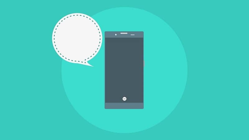 celular android activar diccionario google