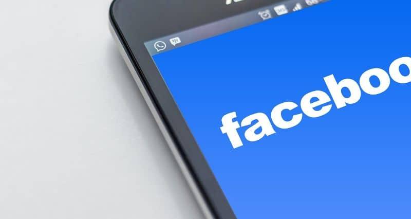 facebook app movil