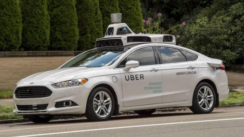 empresa uber