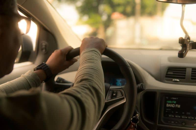 recuperar objeto carro uber