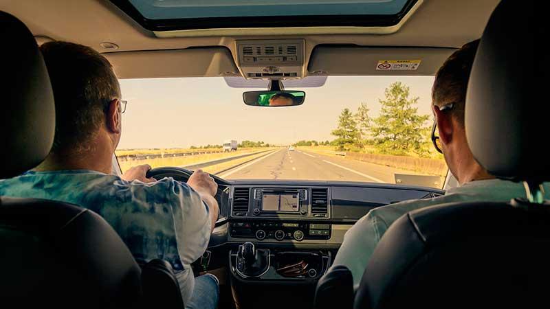 como ser socio conductor de uber