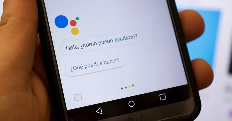 use google assistant on your phone