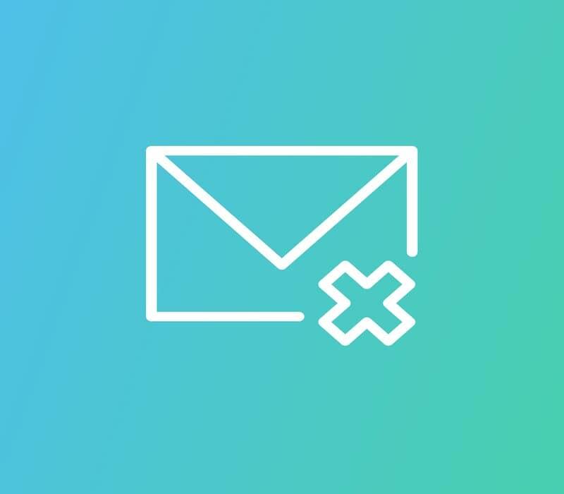 mensajes bloqueados por otros usuarios
