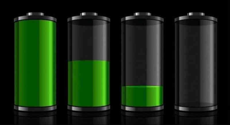 como reducir el consumo de bateria