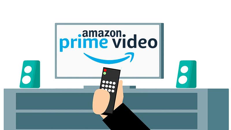 cancelar cuenta amazon prime video