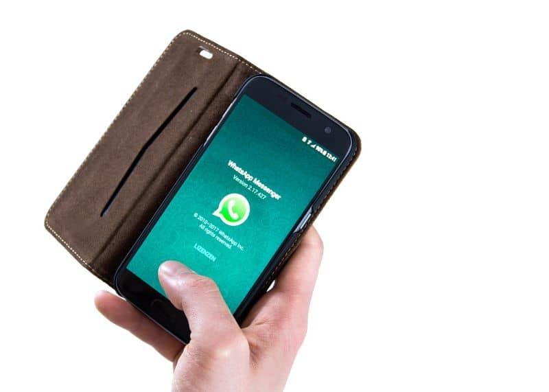 desactivar movil whatsapp
