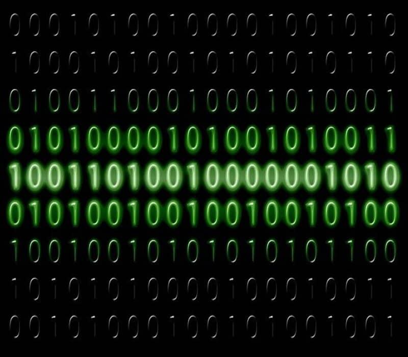 direccion ip en codigo binario