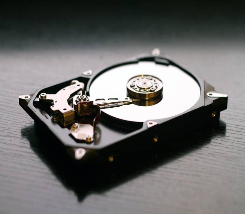 disco duro hdd de ordenador