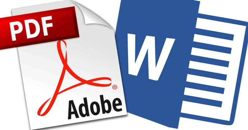 PDF and Word document conversion