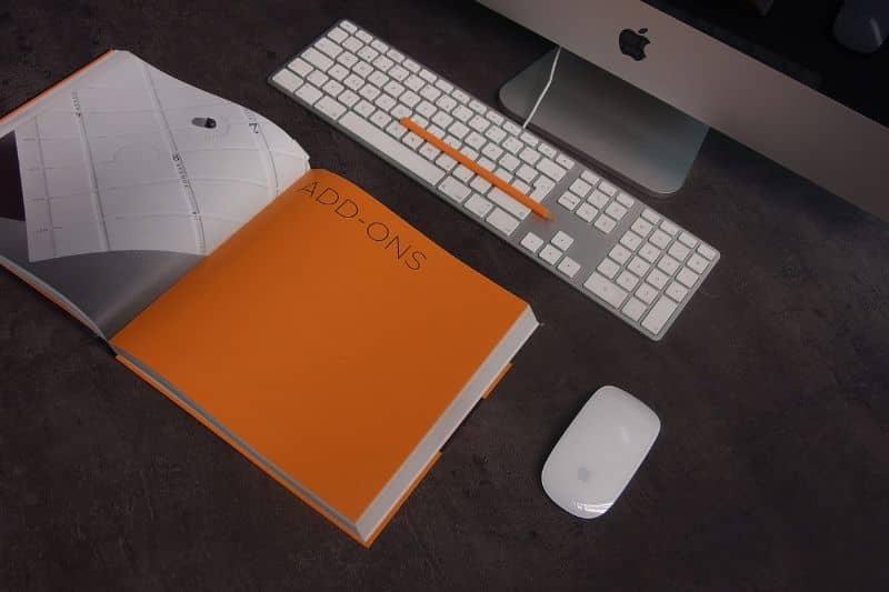 equipo liberar espacio mac teclado