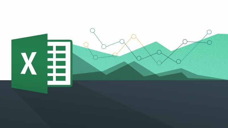 tablas dinámicas excel programa contable