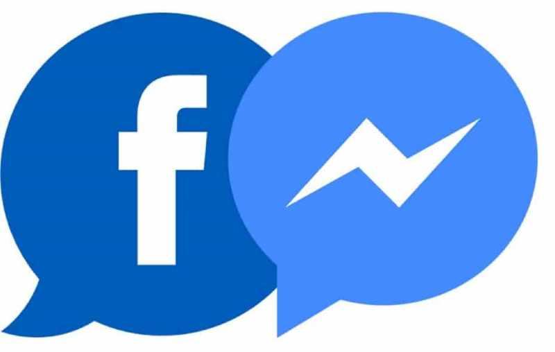 facebook messenger mensajes