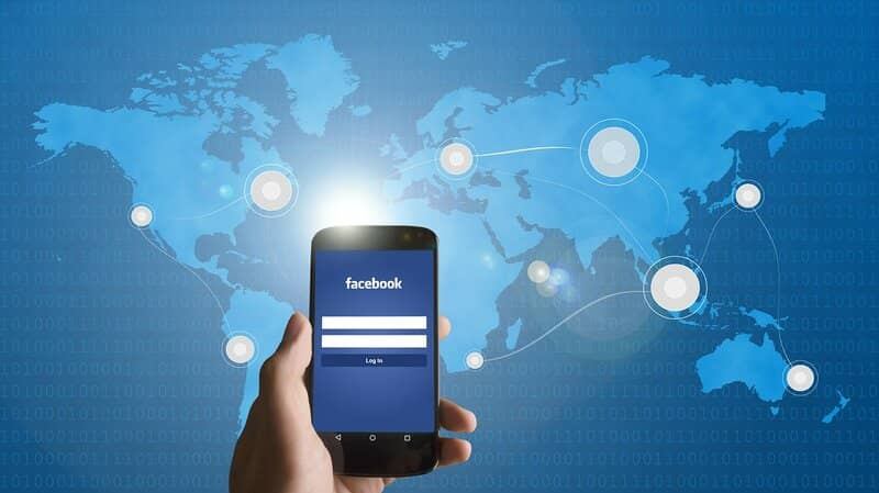 comparte publicaciones en facebook desde tu movil