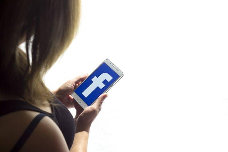 messenger facebook aplicacion