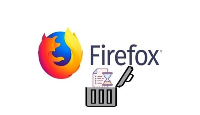 securely clear the cache in the Firefox browser