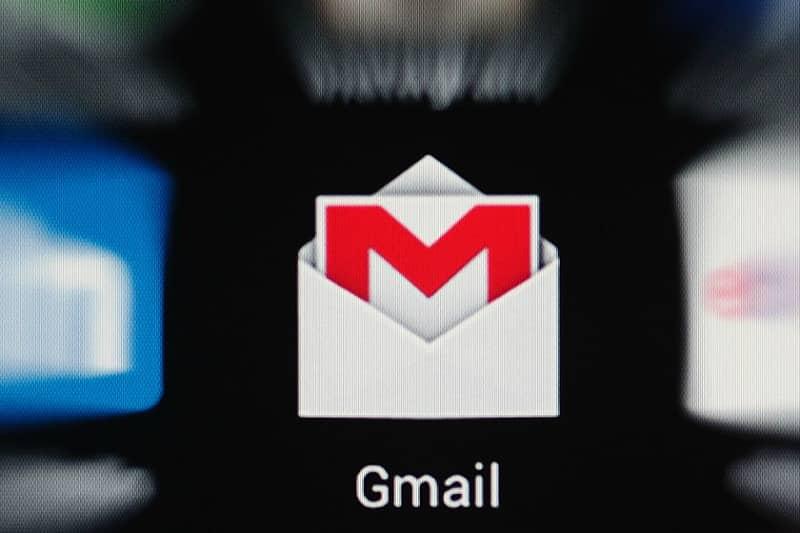 correo de gmail
