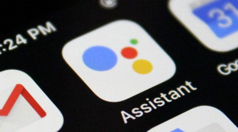 google assistant application