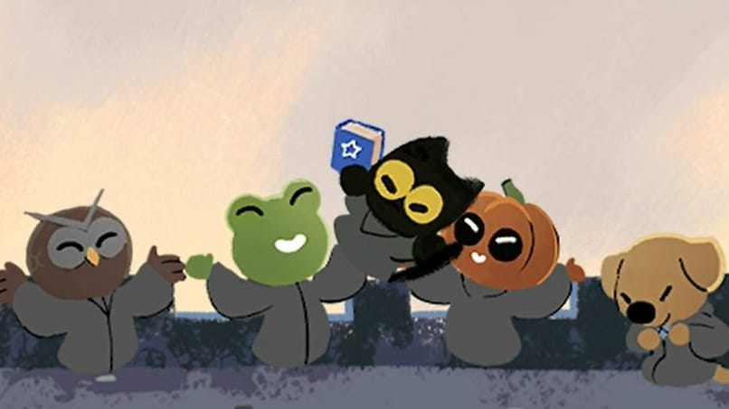 magic cat academy characters