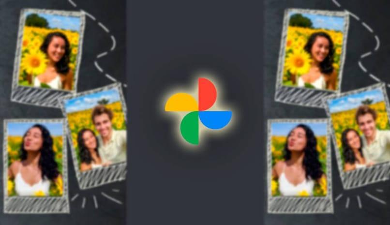 google photo gallery