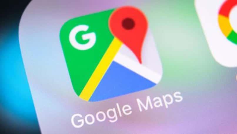 android google maps application