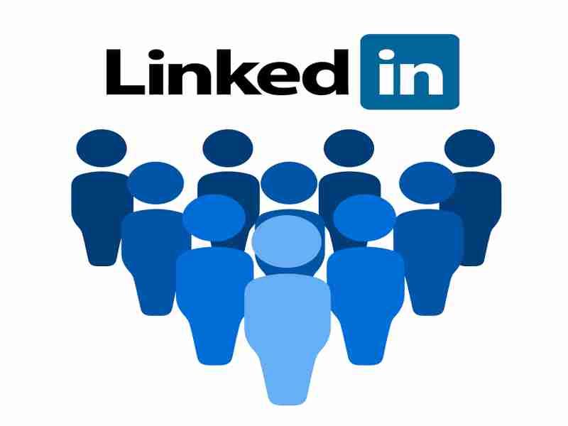 herramienta de linkedin grupos profesionales