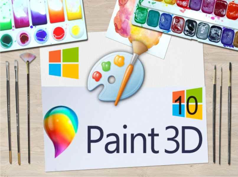 paint windows and 3d component paint