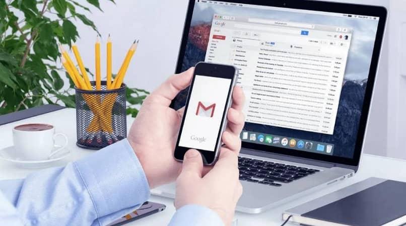 om log in gmail