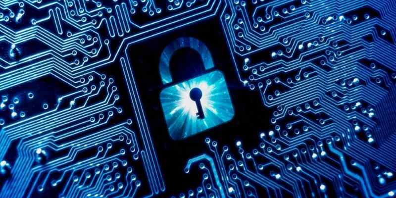 candado seguridad cibernetica