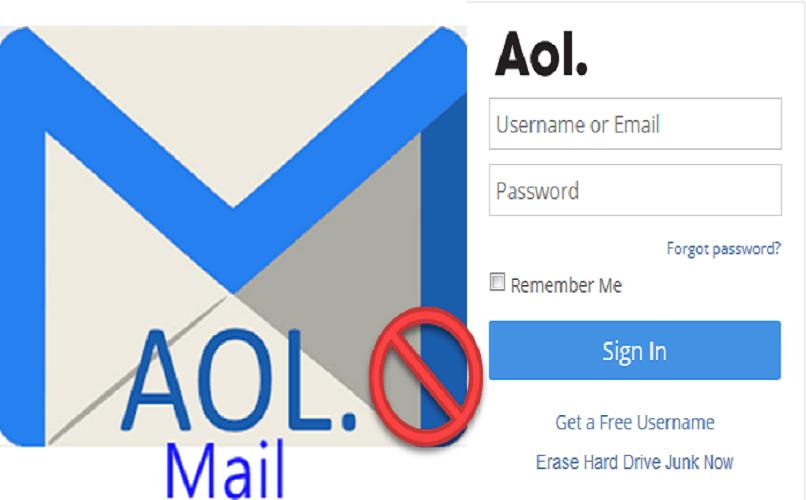 aol mail mail