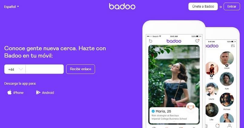 Entrar gratis movil badoo Badoo: ¿Merece