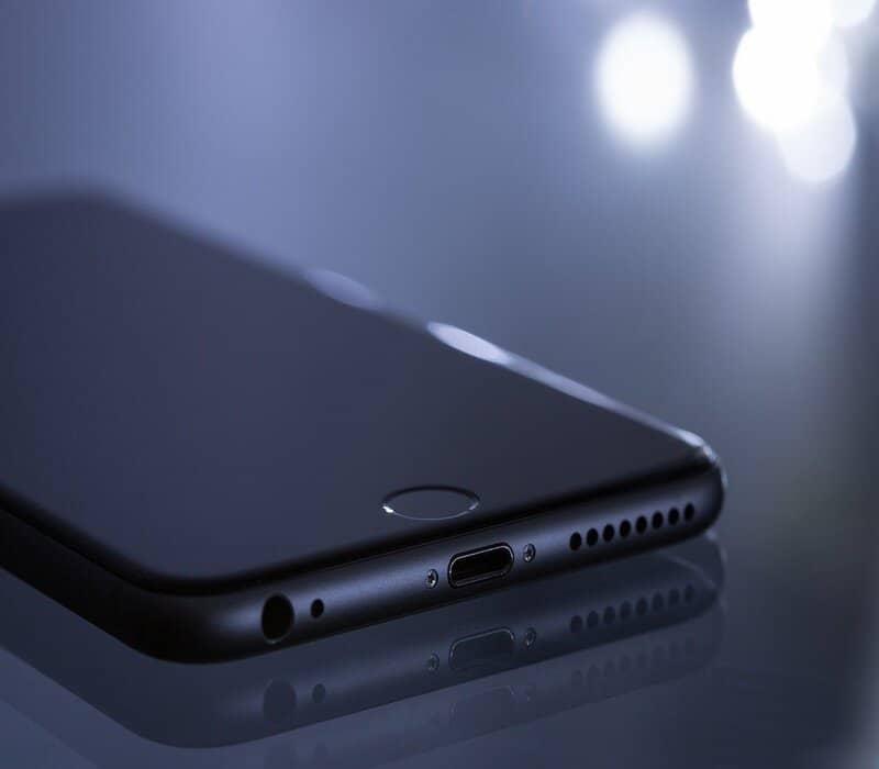 iphone apagado de forma correcta