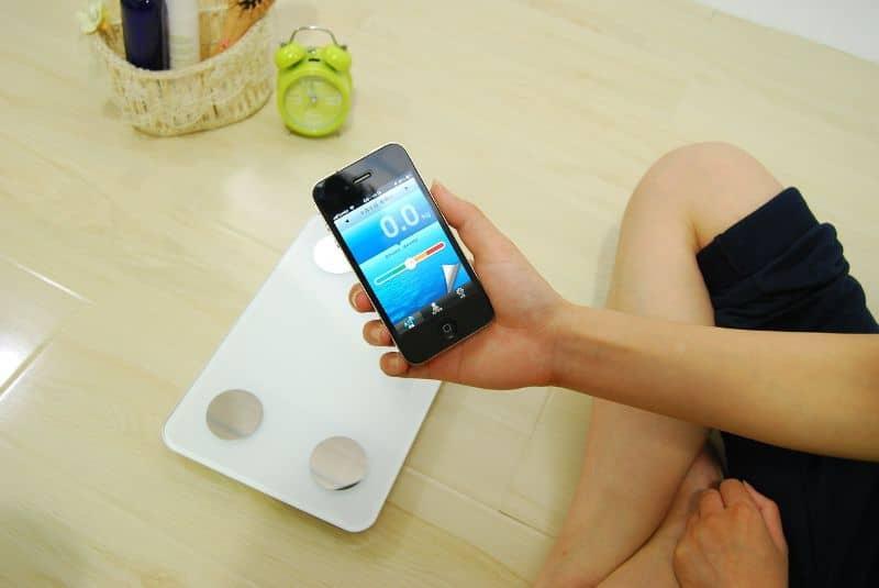 iphone pasar datos