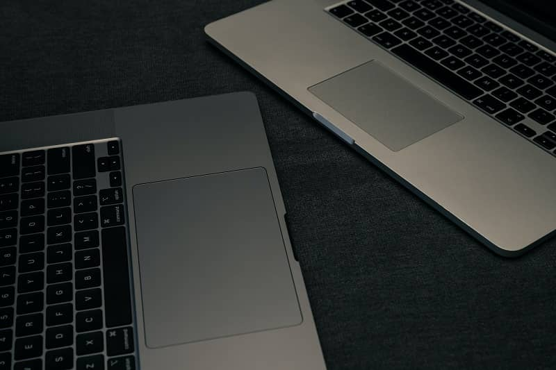 laptops con buena eficacia para trabajar