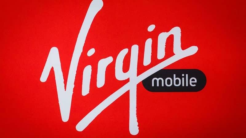 logo de virgin mobile