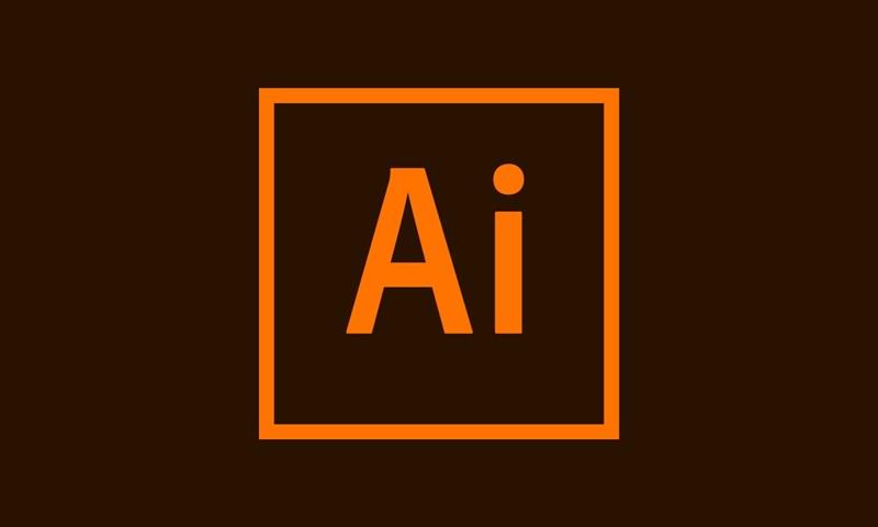 adobe illustrator logotipo