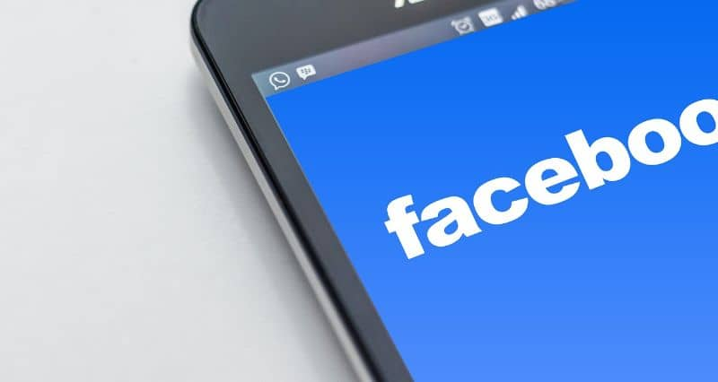 silenciar notificaciones facebook