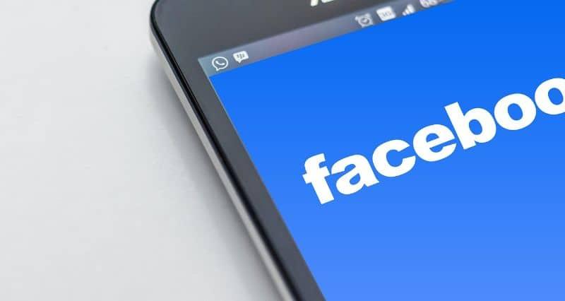 facebook movil publicar fotos