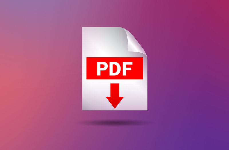 formato pdf logo